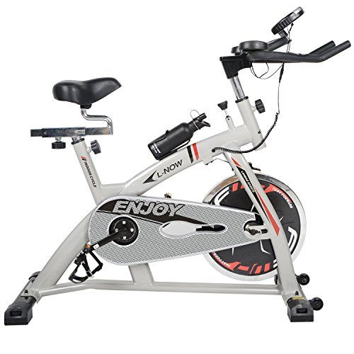 Exercise Bike Recumbent Cycle Bike Trainer Indoor Cycling Bike