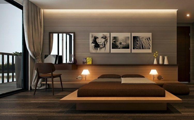 Schlafzimmer Klassisch ~ Im schlafzimmer klassische nachttischlampen verwenden beds