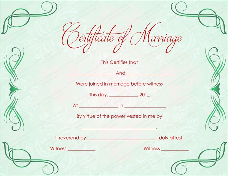 Microsoft Office Marriage Certificate Template Elegant Marriage Certificate Template 22 Marriage Certificate Template Marriage Certificate Certificate Template