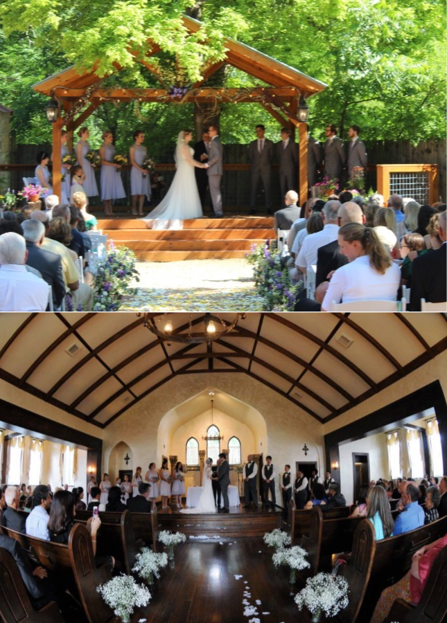 Spinelli S Wedding Venue San Antonio Wedding Venues Outdoor Wedding Wedding Chaple