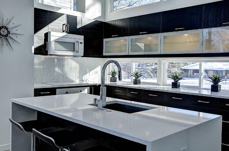 a fresh perspective window backsplash ideas and the designs around them modern kitchen on kitchen cabinets around window id=28405