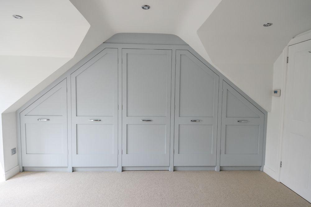 Bespoke Fitted Bedroom Furniture Cheltenham Cotswolds