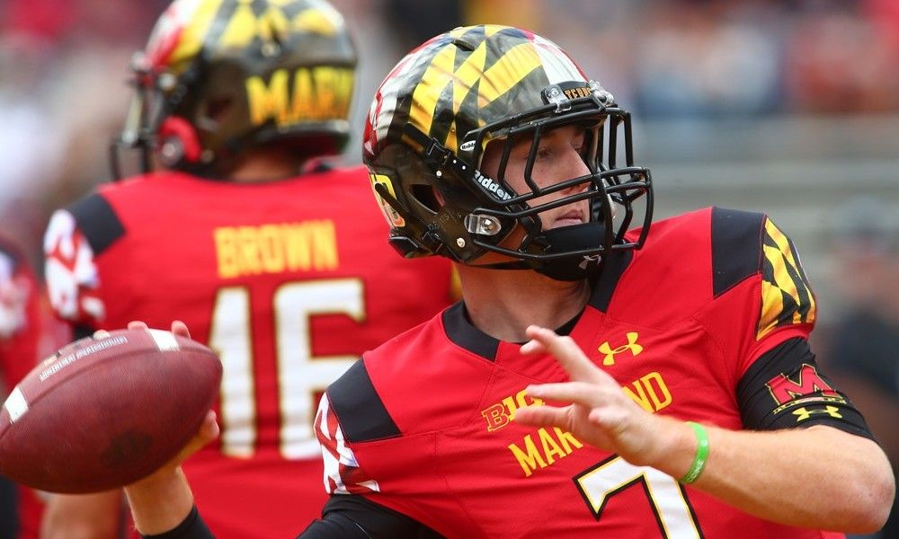 Brutal Mid-Season will Definde Maryland's Season - Today's U  It's safe to say that the Maryland Terrapins surprised a lot of people during their first full season the Big Ten.....