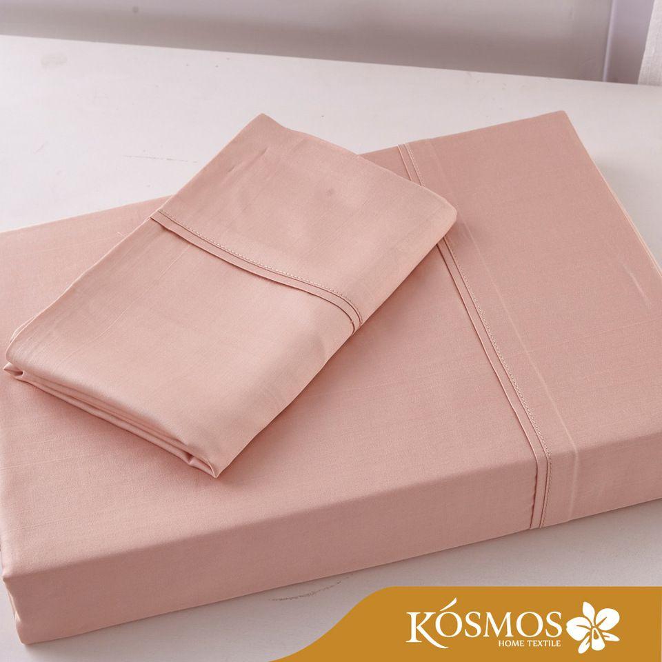 KOSMOS Bedding Bedsheet 100% Bamboo Fiber 300T Bed Sheet Set Wholesale Bed  Sheets