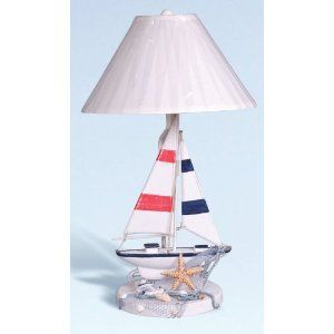 Pirate Ship Table Lamp Try For A Better Price On Nautica Nautical Nursery Sets With A Bid On Nursery Themes Nautical Nursery Nursery