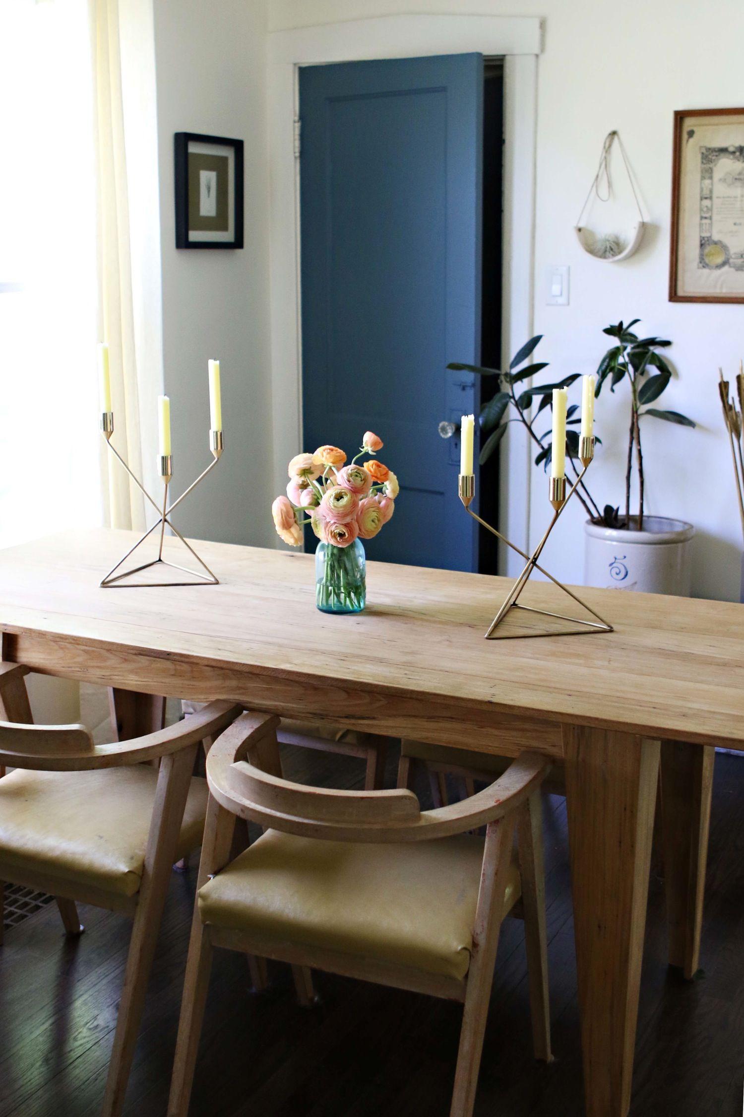 House tour a floristus cozy naturefilled chicago home house