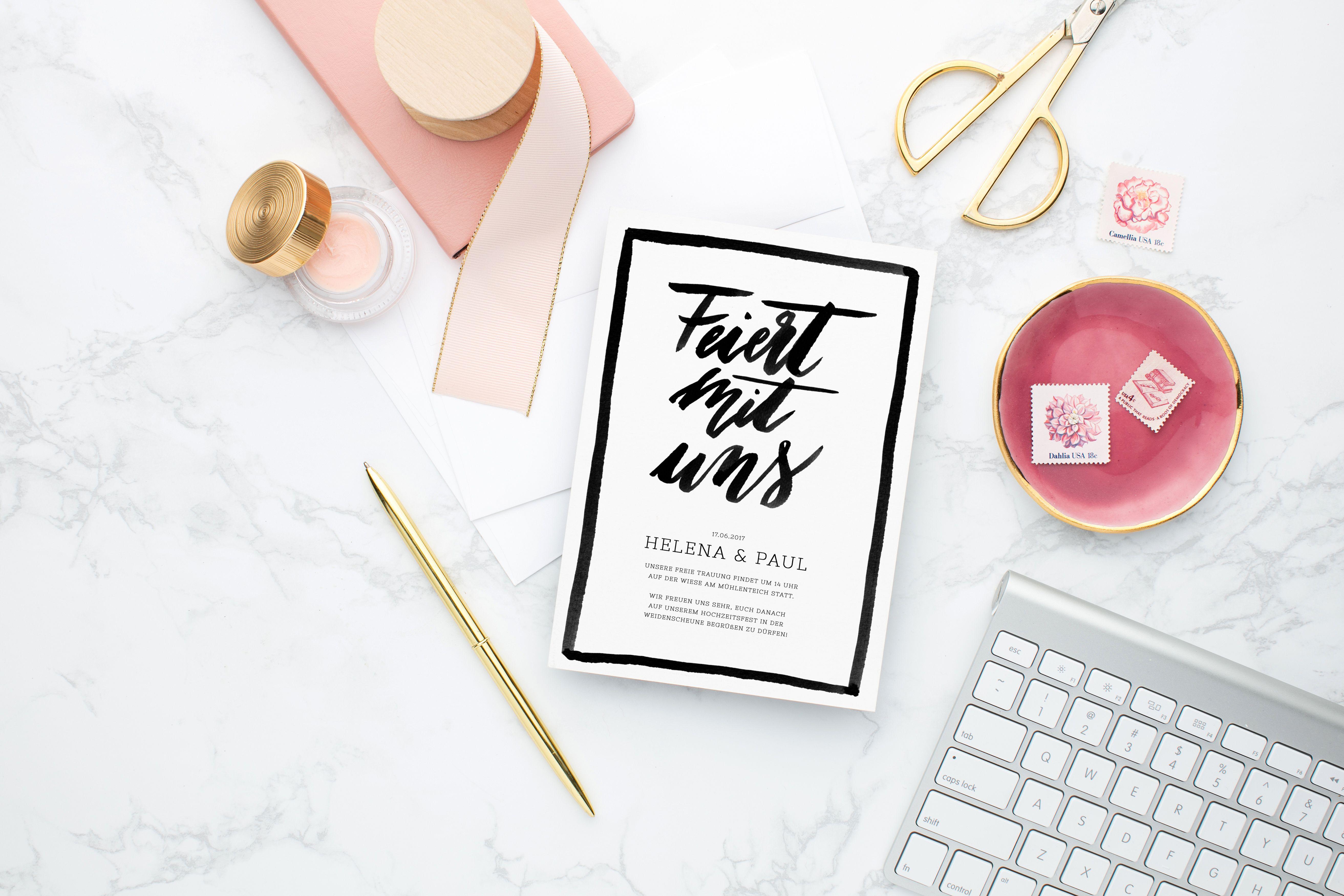Einladung Hochzeit Download, Einladung Hochzeit Printable #printable # Einladung #hochzeit #download #