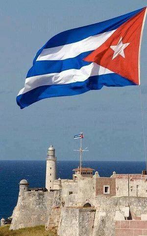 El Malecon, Habana, Cuba.