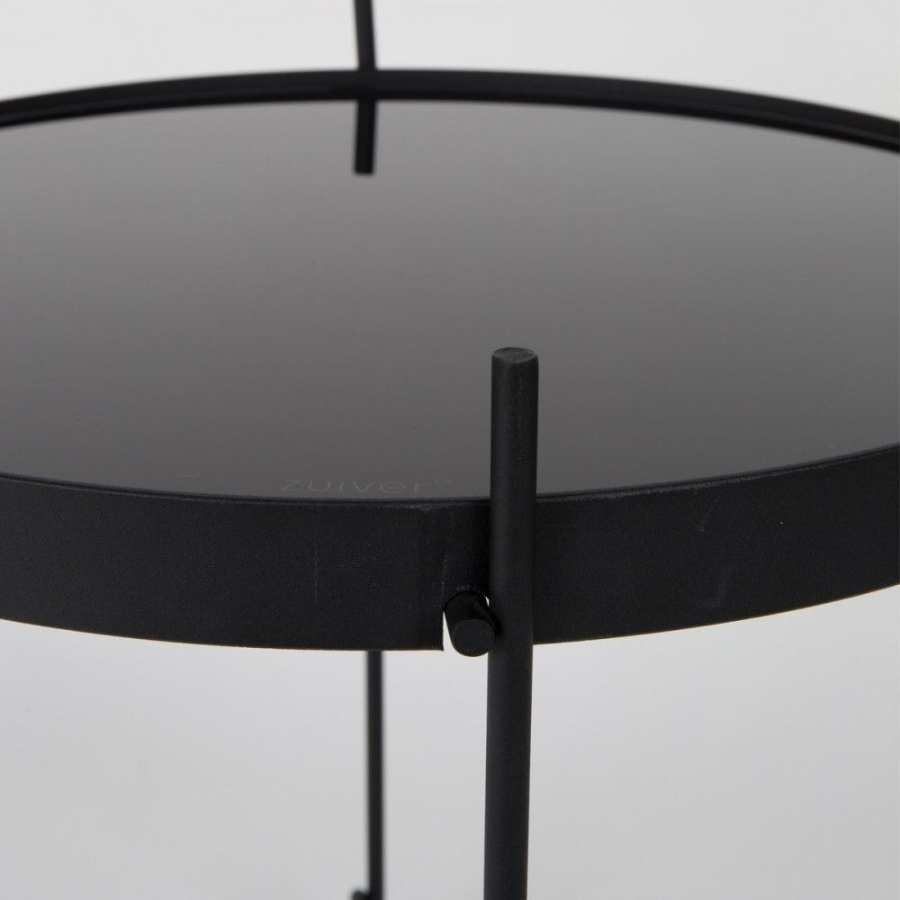 Table Basse Design Ronde Cupid Large Zuiver Pinterest Drawers
