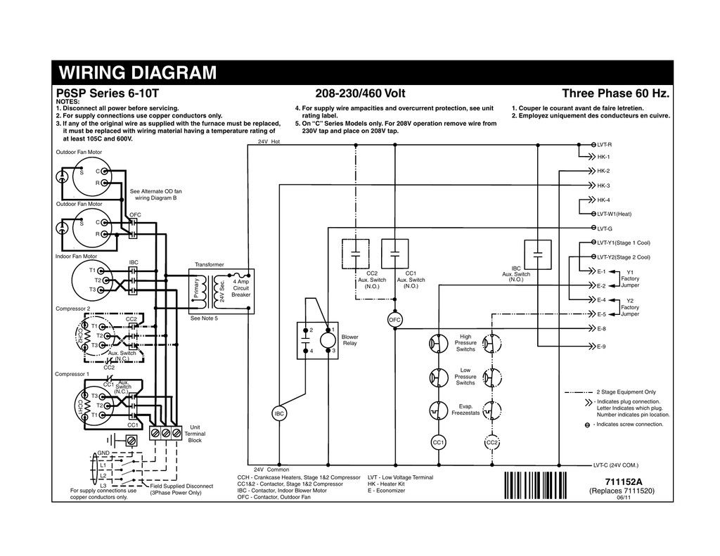 How To Wire 3 Phase 60 Amp Disconnect In 2020 Safety Switch Wire Disconnected