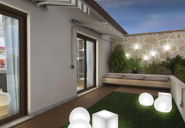 Arredo Giardino Terrazzo E Giardinaggio Offerte E Prezzi Online Case Giardino Ispirazione
