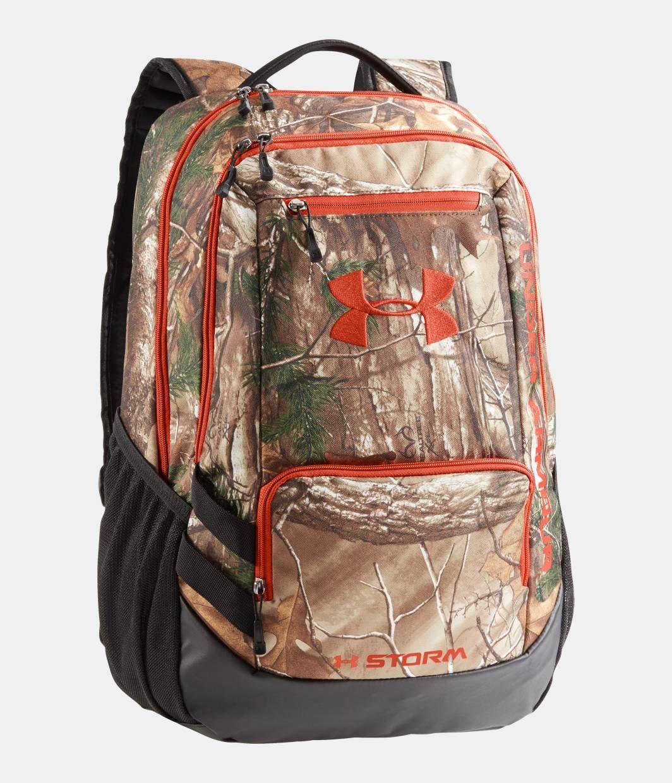 under armour mesh bag