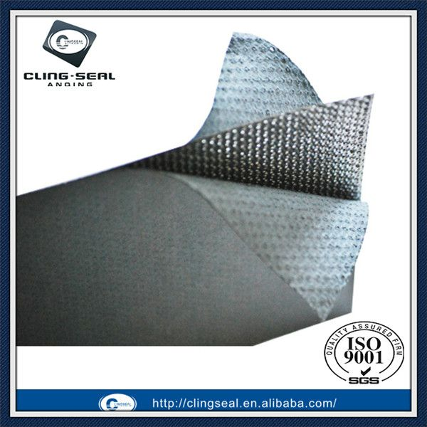 Reinforced composite tanged asbestos fiber free exhaust manifold gasket sheet