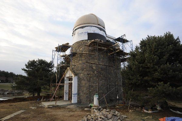 backyard astronomy domes - photo #37