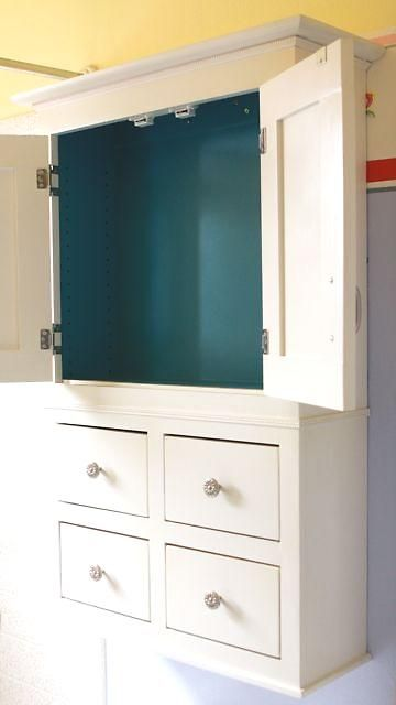 Target Medicine Cabinet Awesome Knockoff Wood Bathroom Cabinet  Diy  Pinterest  Bathroom Inspiration