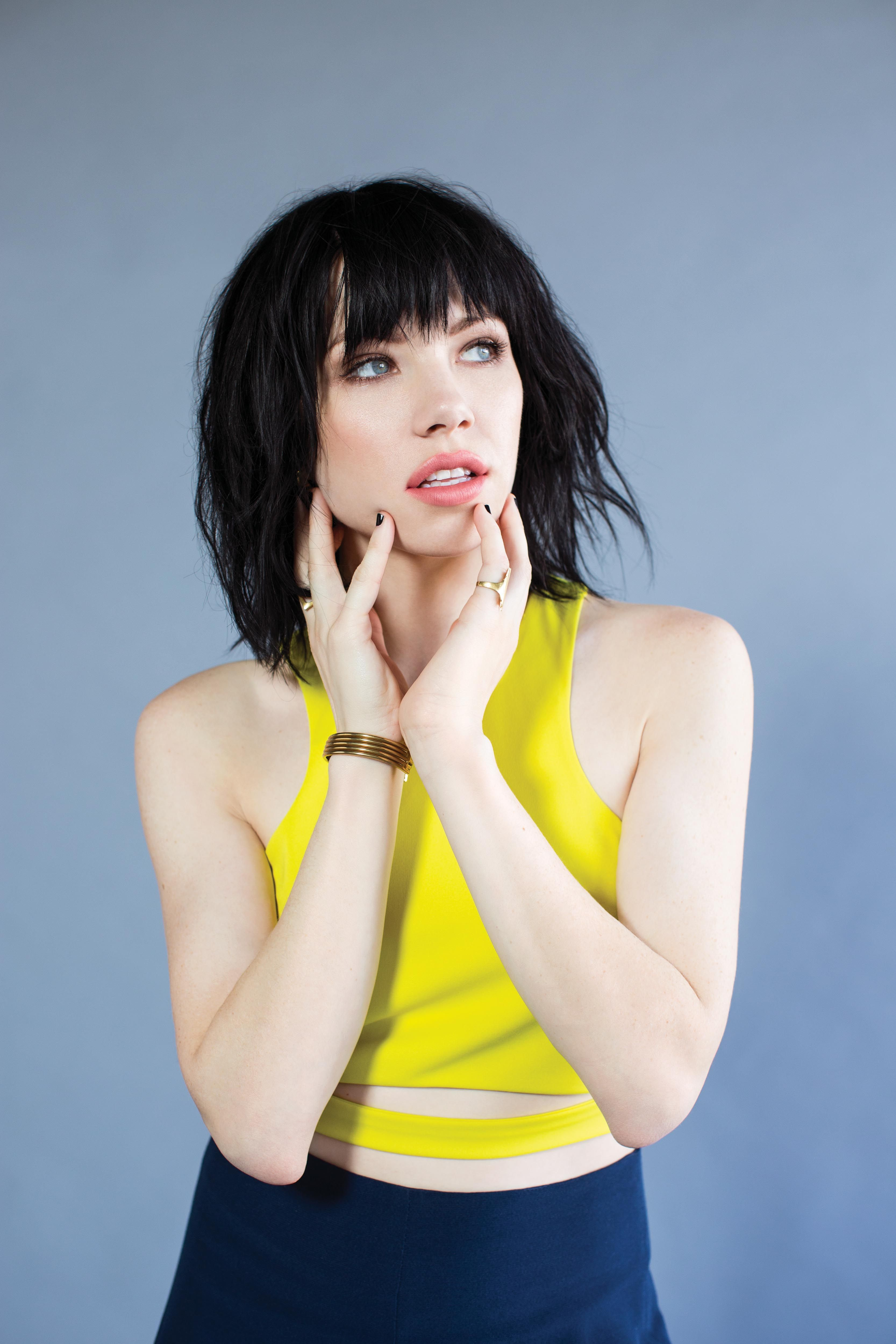 Carly Rae Jepsen Nude Photos 4