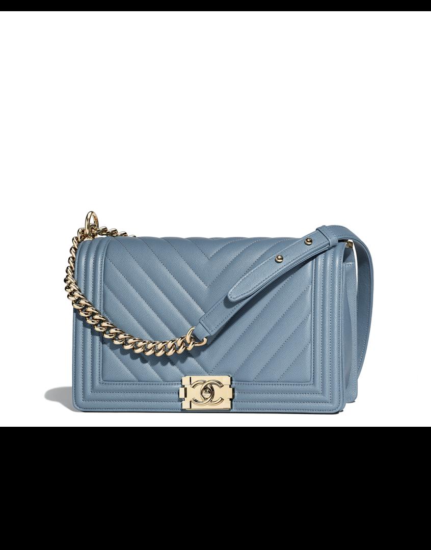c50146a4d63b3 BOY CHANEL handbag
