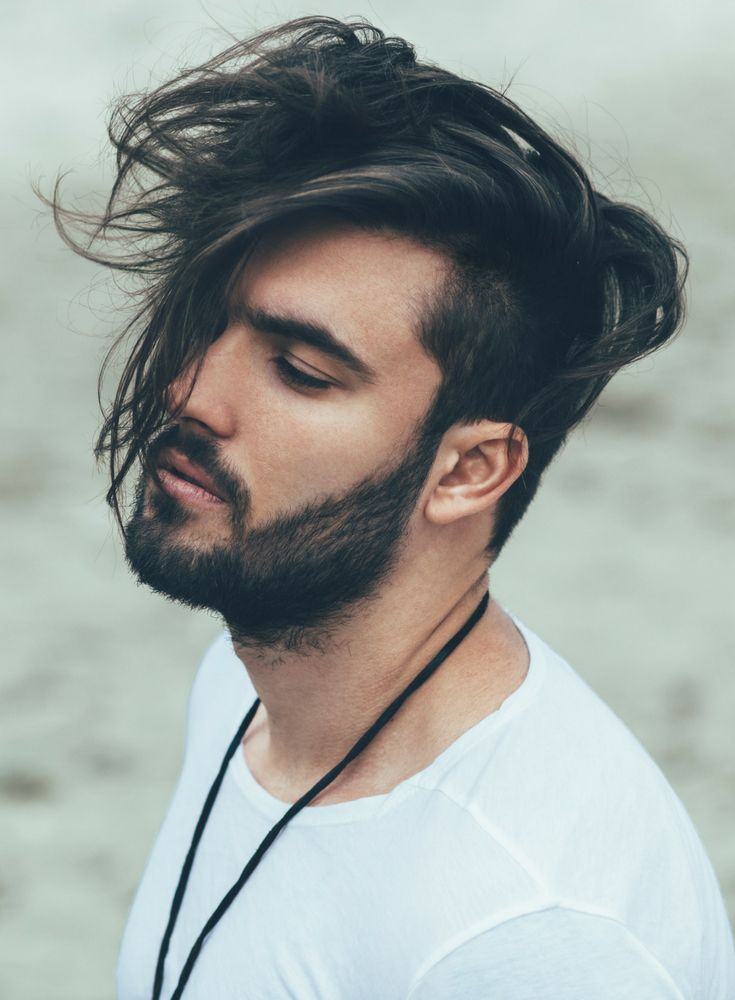 30 New Men S Hairstyles Haircuts In 2020 With Images Long