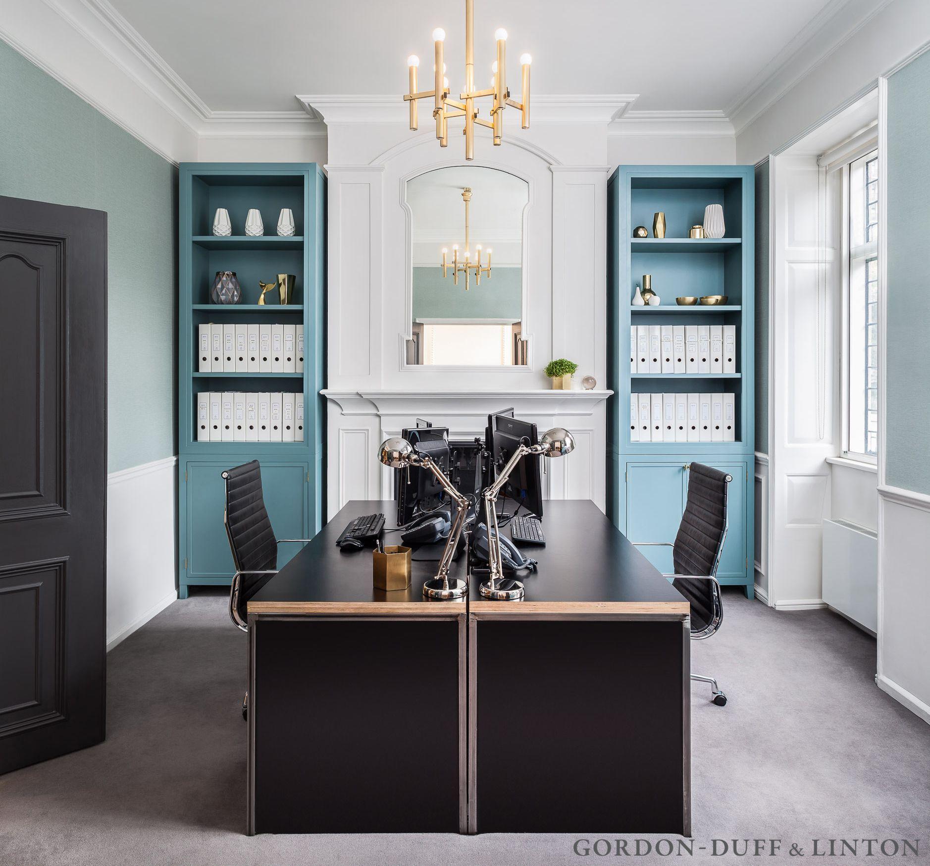 Sloane Street Apartments: Sloane Street – Gordon Duff & Linton