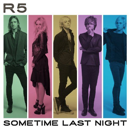 Pin by Leaked Album on Latest English Music Download | R5 band