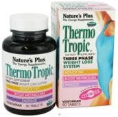 Natures Plus  Thermo Tropic Tablets 90 ** Be sure to check out this awesome product.Note:It is affiliate link to Amazon.