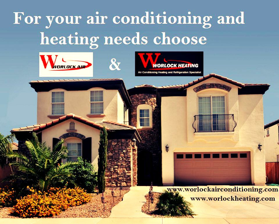 Phoenix Air Conditioner Repair & Heating Repair