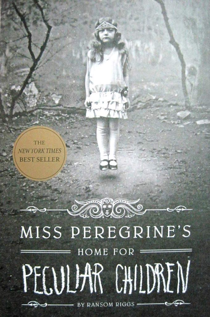 October 2016 Miss Peregrine S Home For Peculiar Children By