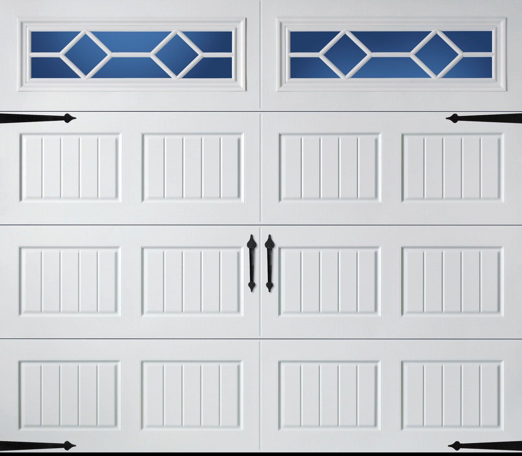 Short Panel Bead Board Long Panel Waterford Windows Garage Doors Residential Garage Doors Garage Door Design
