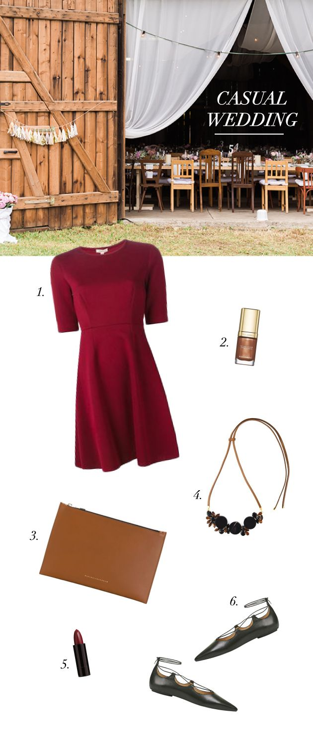Wedding Guest Chic Stylish Outfits for Fall Weddings  FallWinter