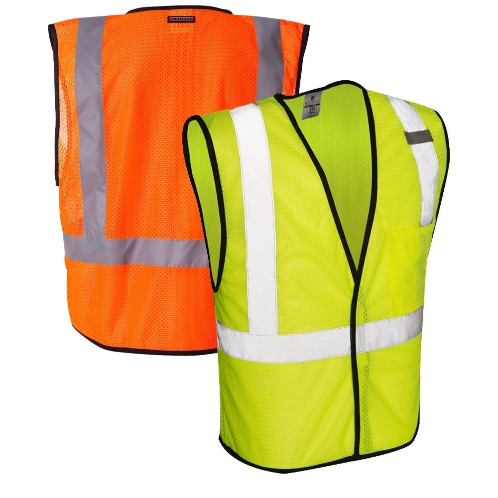 Pin on High Visibility Vests