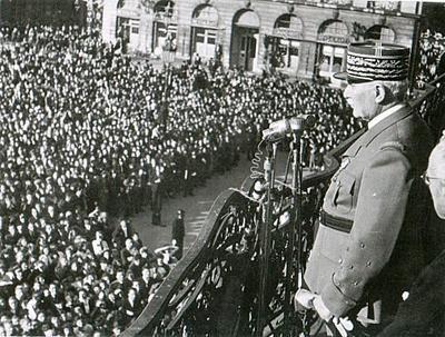 French Third Republic, 1936 | Viva la France! | Paradox