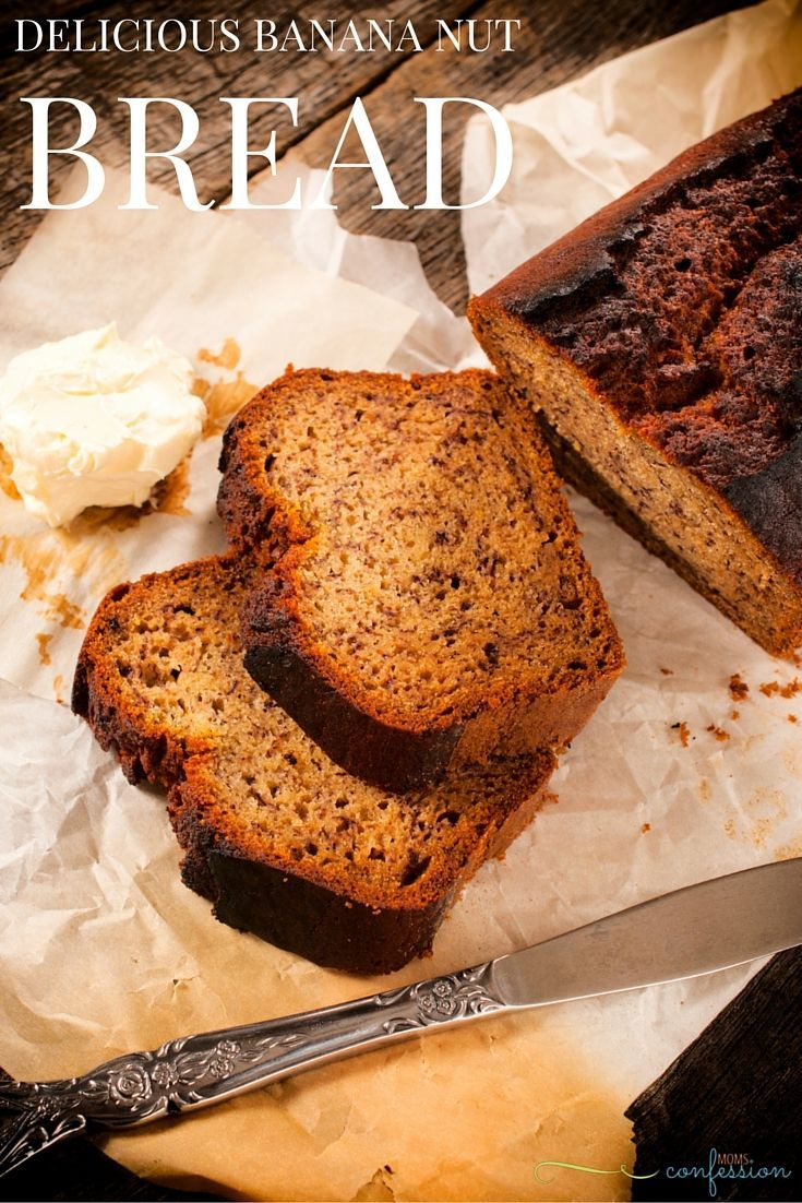 Delicious easy banana nut bread recipe banana nut bread bread everyday food banana nut bread recipes are a dime a dozen on the internet but the sweet forumfinder Images
