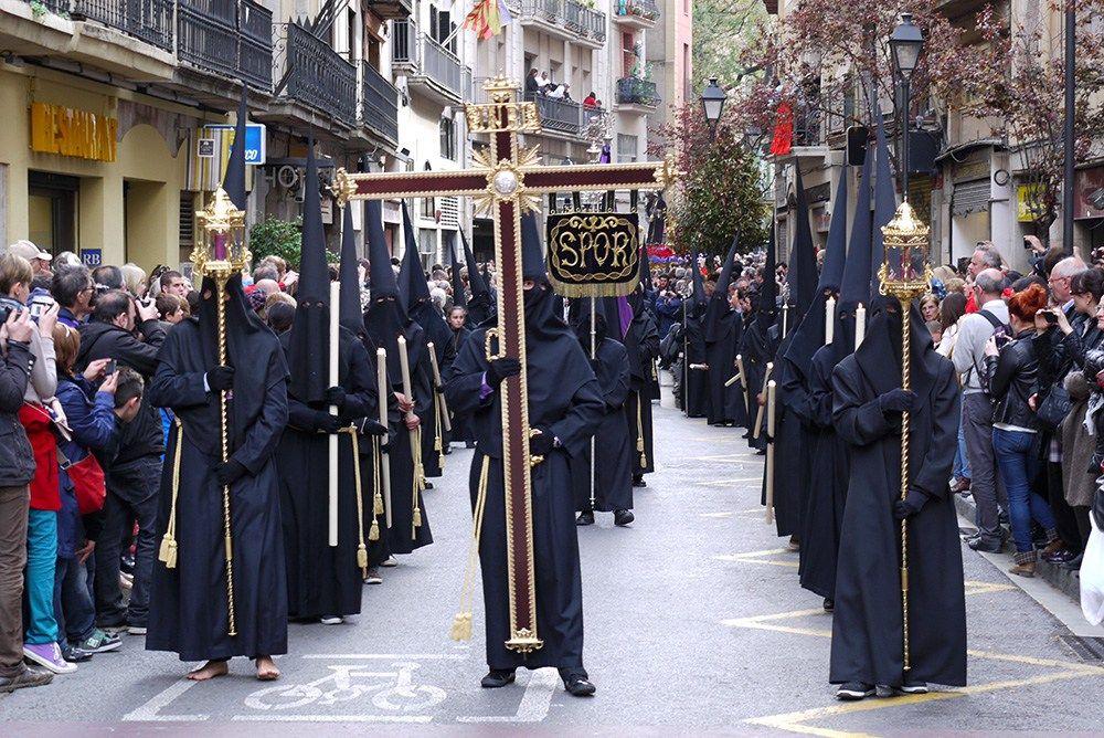 Image result for good friday barcelona