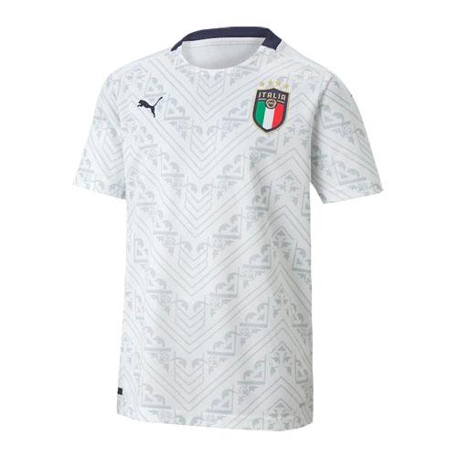 2020 Italy Away White Soccer Jerseys Shirt Cheap Soccer Jerseys Shop Italy Soccer Soccer Jersey Jersey Shirt