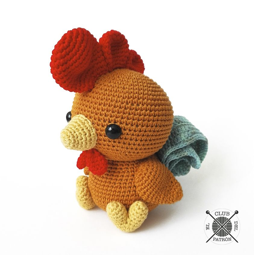 El Club del Patrón: Muñeca Chloe | Crochet for my Pixel | Pinterest ...