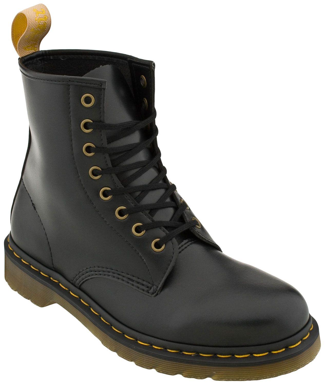Martens Vegan 1460 8 Eye Unisex   Boots