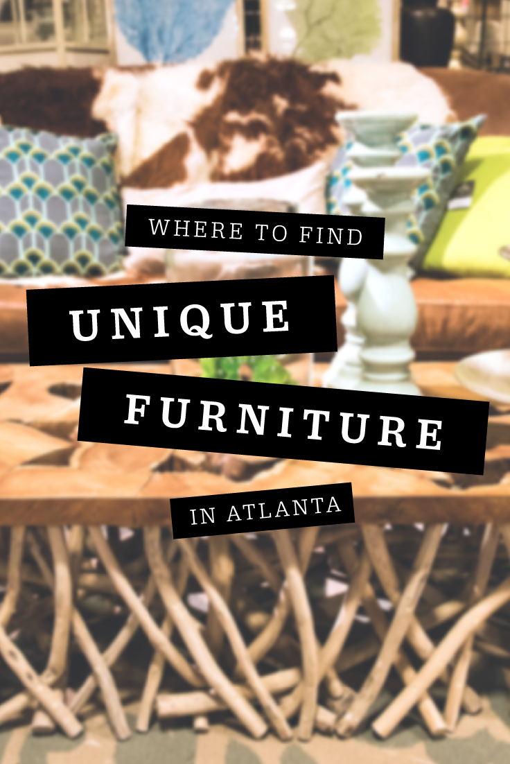 Charmant What Makes A Piece Of Furniture Unique? Does It Need To Be Truly  One Of A Kind, A Priceless Antique Heirloom Or Handcrafted Original?