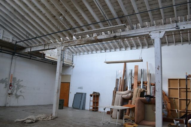 Future event space & tasting room!  Help us make our dream come true! http://www.kickstarter.com/projects/gastronomegallery/gastronome-gallery-culinary-lab-hub