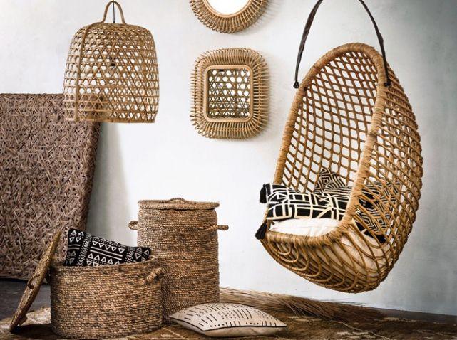 tendance vive les ann es 70 ethnique chic ethnic. Black Bedroom Furniture Sets. Home Design Ideas