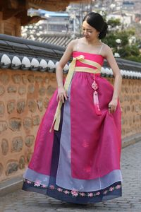 f926186e4d2 Source Korean Prom Dresses Products at Plus Size Dress   Skirts ...