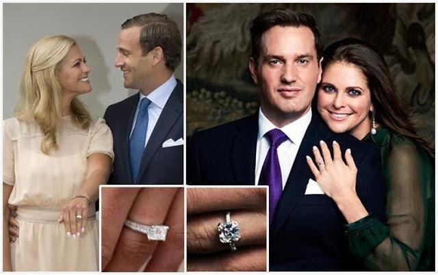 Diamond Rings Nd Hand