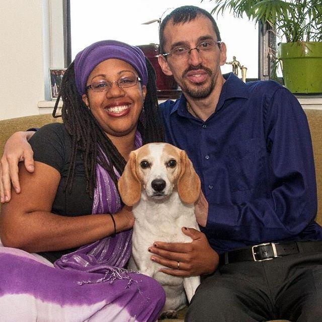 Rabbi Tiferet Berenbaum 32 Is The Spiritual Leader Of