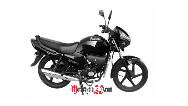 Walton Fusion 110cc Price In Bangladesh Specs Reviews Motorcycle Price Bike Prices Motorcycle Dealer