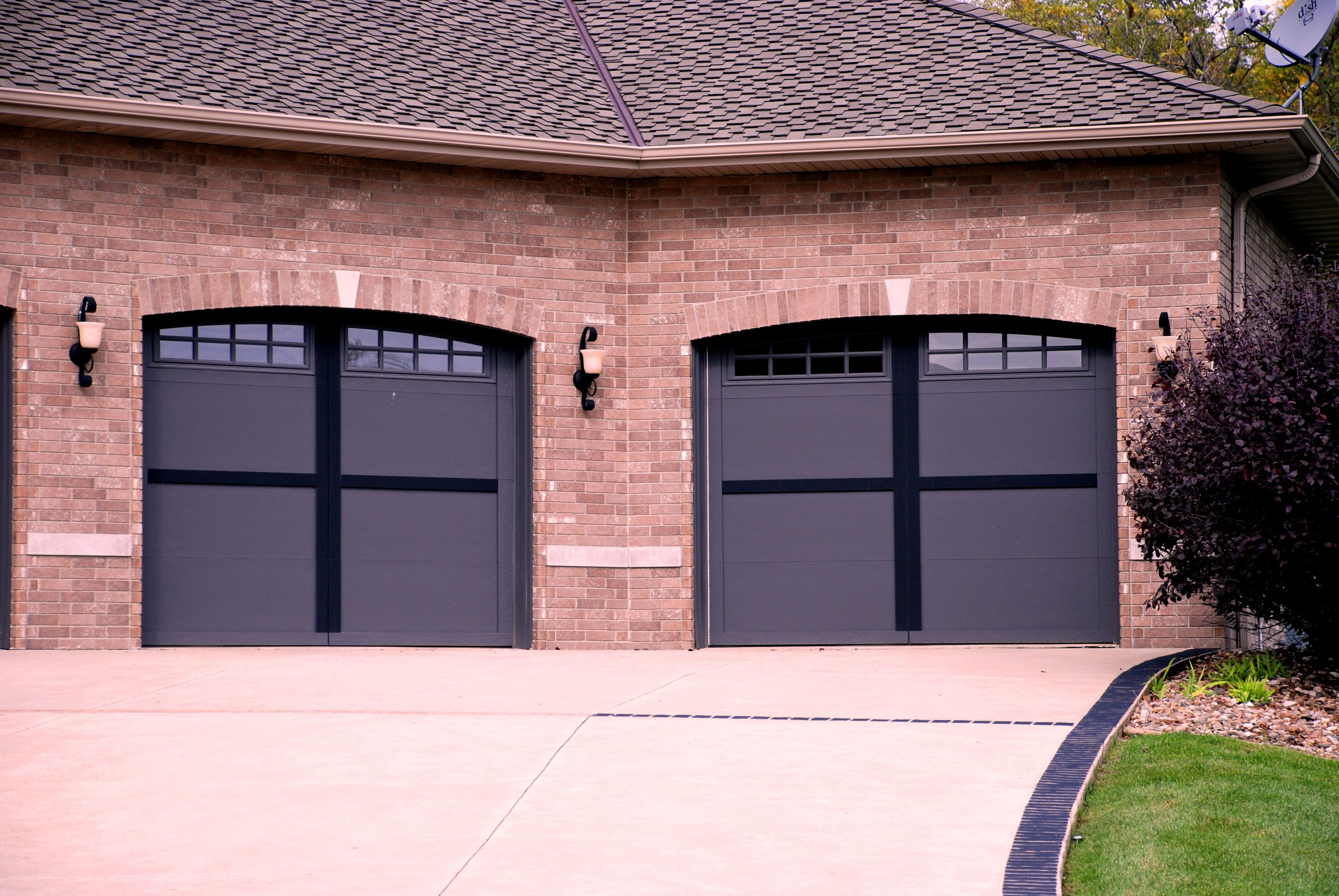 Courtyard Collection Carriage House Doors Courtyard Wood Design