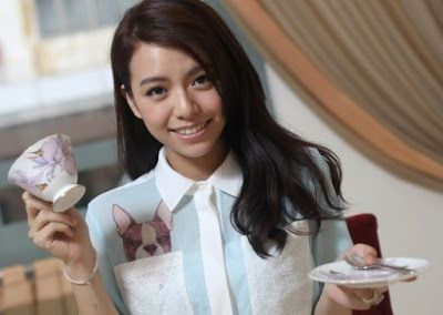 Top 10 Most beautiful taiwanese actress 2017 - YouTube