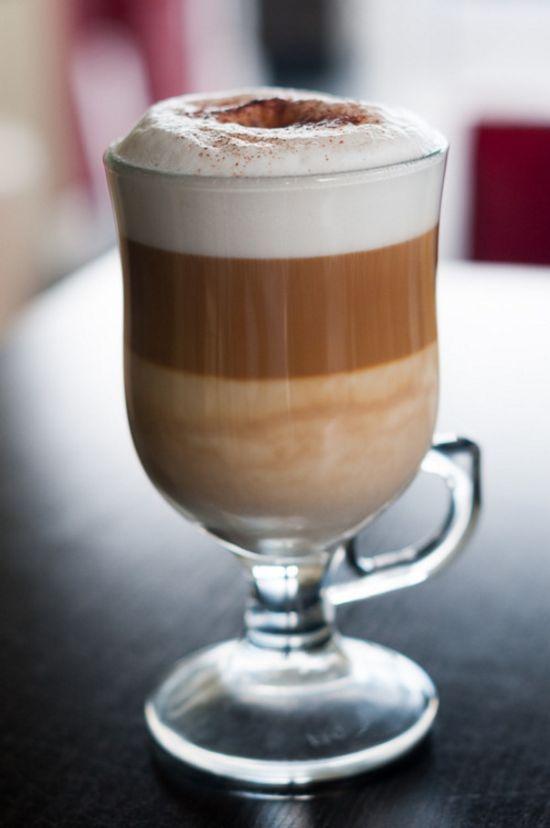 Coffee & Latte