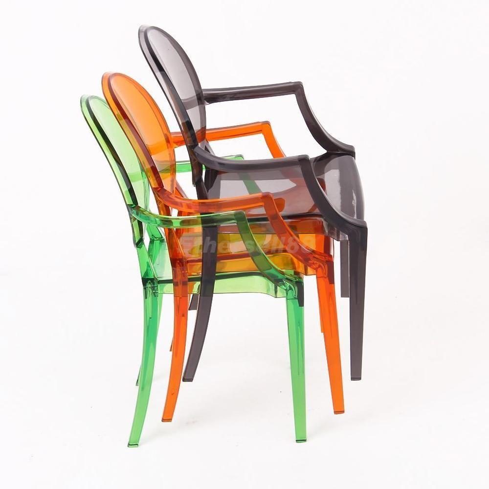 1/6 Modern Arm Chair Furniture for Barbie Ken BJD Momoko Pullip Royalty Dolls
