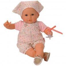 Babypuppe Classique Bonheur  COROLLE