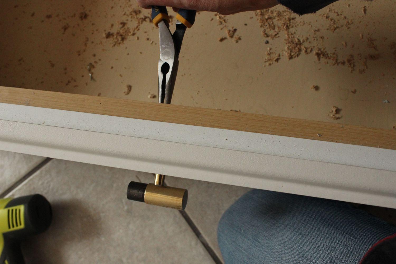 Küchendesign mit minibar wie man eine buildergrade vanity in ein individuelles und schickes