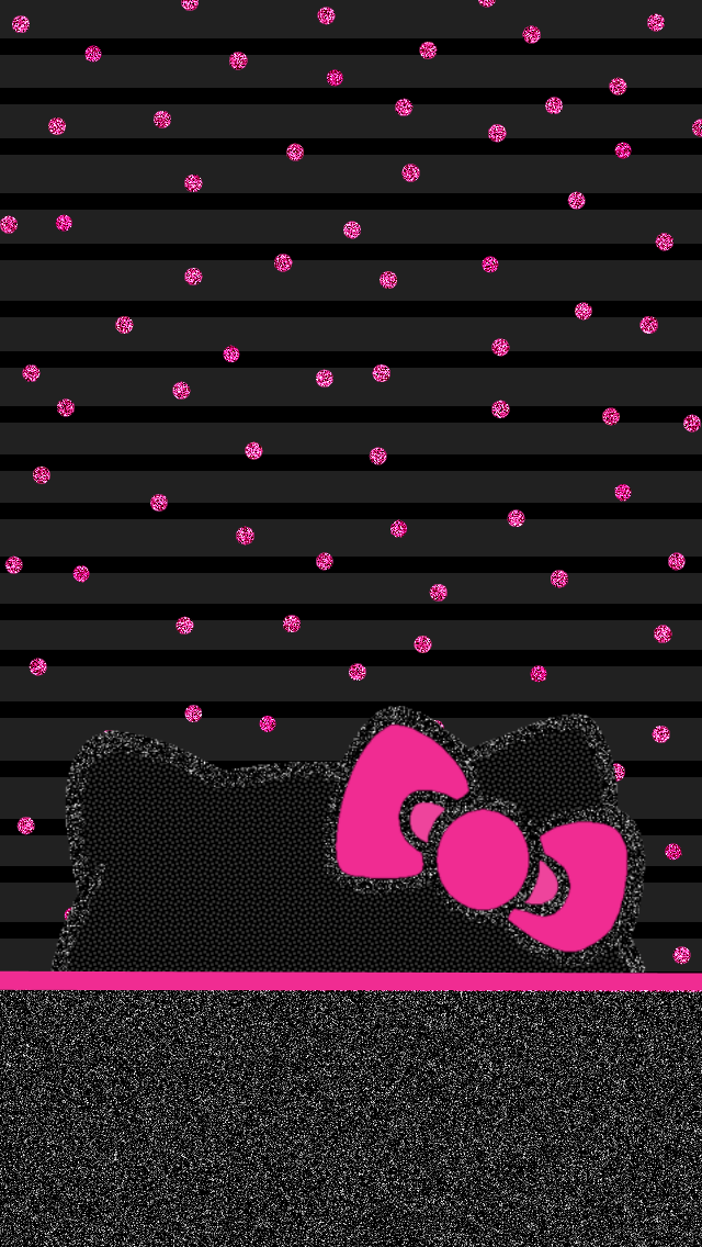 Wallpaper hello kitty prettywalls pinterest fondos pantalla wallpaper hello kitty voltagebd Images